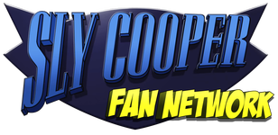 Sly Cooper Fan Network